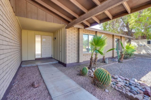 1541 E Mcnair Drive, Tempe, AZ 85283 (MLS #5825450) :: The Garcia Group