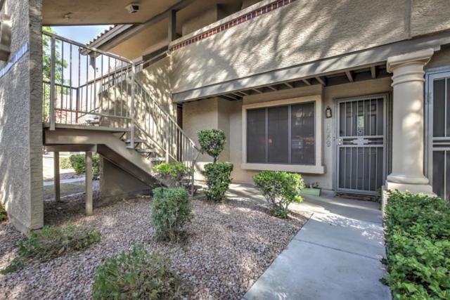 5704 E Aire Libre Avenue #1049, Scottsdale, AZ 85254 (MLS #5825477) :: The Daniel Montez Real Estate Group