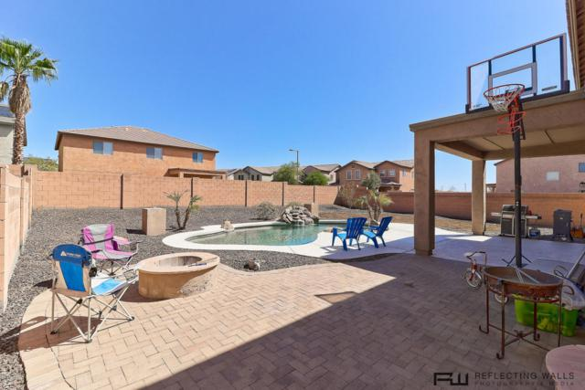 30150 W Flower Street, Buckeye, AZ 85396 (MLS #5825482) :: The Sweet Group