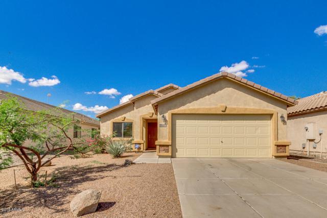 1278 W Roosevelt Avenue, Coolidge, AZ 85128 (MLS #5825600) :: The Garcia Group @ My Home Group