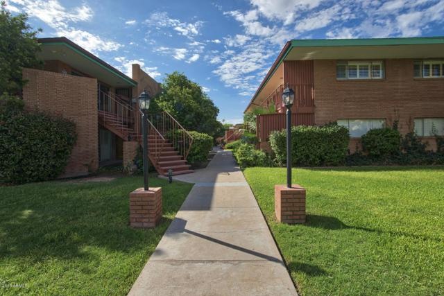 111 E Palm Lane A, Phoenix, AZ 85004 (MLS #5825616) :: The Garcia Group @ My Home Group