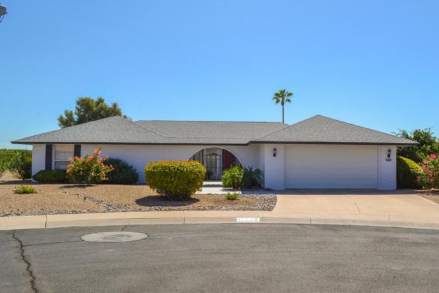 17805 N Conquistador Drive, Sun City West, AZ 85375 (MLS #5825618) :: CANAM Realty Group