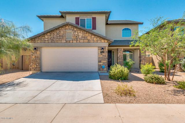 2743 W Sunland Avenue, Phoenix, AZ 85041 (MLS #5825620) :: The Everest Team at My Home Group