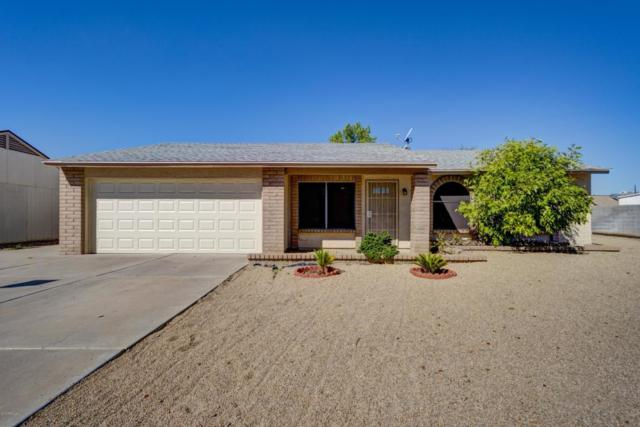 18434 N 55TH Drive, Glendale, AZ 85308 (MLS #5825672) :: The Garcia Group @ My Home Group