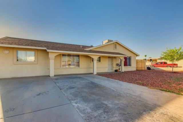 2218 N 53RD Avenue, Phoenix, AZ 85035 (MLS #5825703) :: The Garcia Group @ My Home Group