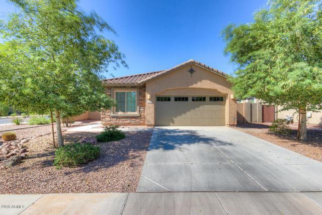 4912 S Twinleaf Drive, Gilbert, AZ 85298 (MLS #5825720) :: The Garcia Group @ My Home Group