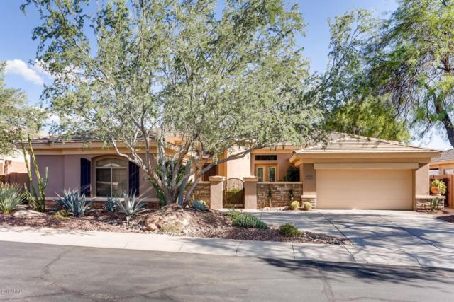 2241 W Hazelhurst Drive, Anthem, AZ 85086 (MLS #5825750) :: The Daniel Montez Real Estate Group