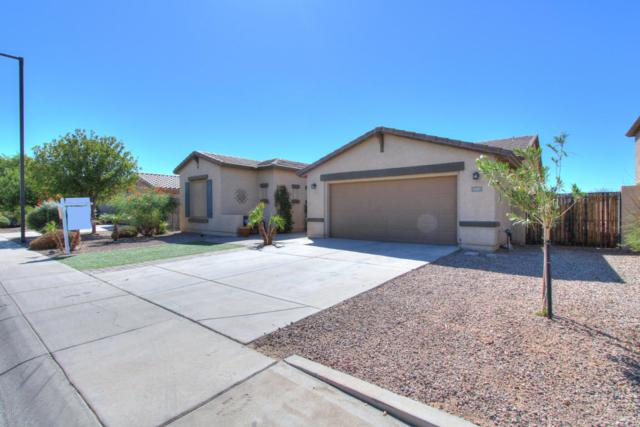 2957 N Desert Horizons Lane, Casa Grande, AZ 85122 (MLS #5825752) :: Yost Realty Group at RE/MAX Casa Grande