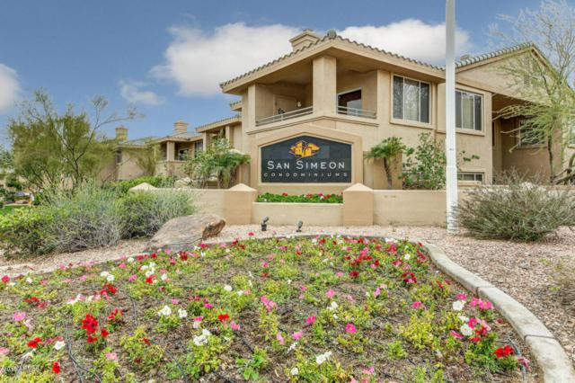 16013 S Desert Foothills Parkway #2040, Phoenix, AZ 85048 (MLS #5825756) :: Team Wilson Real Estate