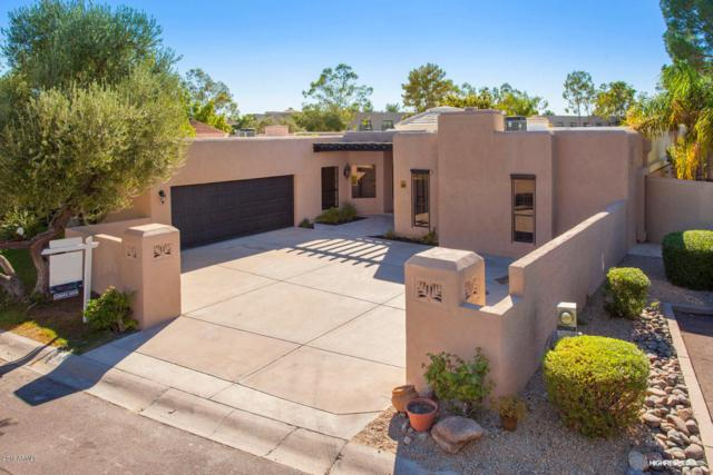 2737 E Arizona Biltmore Circle #30, Phoenix, AZ 85016 (MLS #5825766) :: The Garcia Group @ My Home Group