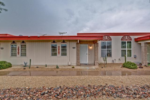 12871 N 99TH Drive, Sun City, AZ 85351 (MLS #5825788) :: The Laughton Team