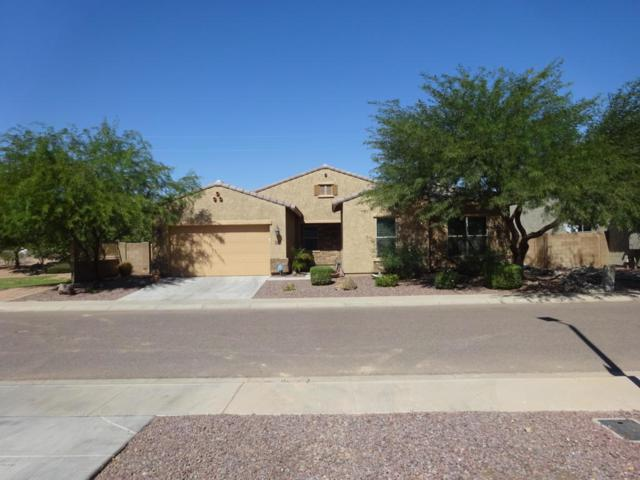 10610 W Raymond Street, Tolleson, AZ 85353 (MLS #5825804) :: The Garcia Group @ My Home Group