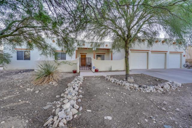 5322 N Tuthill Road, Litchfield Park, AZ 85340 (MLS #5825841) :: The Garcia Group @ My Home Group