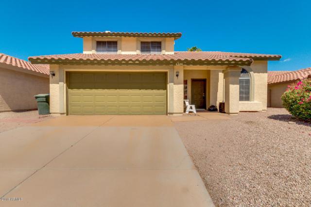 4306 E Frye Road, Phoenix, AZ 85048 (MLS #5825852) :: The W Group