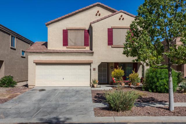 2116 W Roosevelt Avenue, Coolidge, AZ 85128 (MLS #5825885) :: Yost Realty Group at RE/MAX Casa Grande