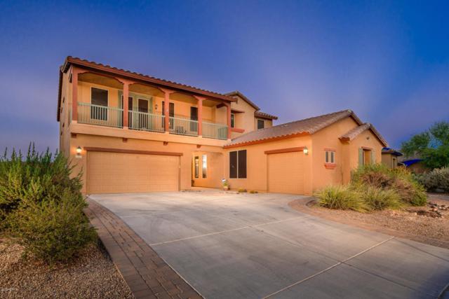 18144 W East Wind Avenue, Goodyear, AZ 85338 (MLS #5825894) :: The Garcia Group @ My Home Group