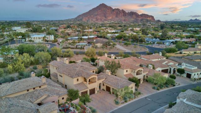 6635 N 39TH Way, Paradise Valley, AZ 85253 (MLS #5825899) :: The Garcia Group