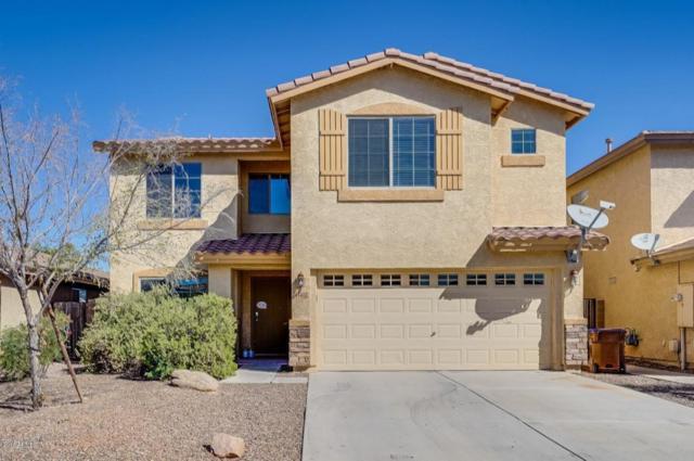 45402 W Woody Road, Maricopa, AZ 85139 (MLS #5825921) :: The Garcia Group @ My Home Group