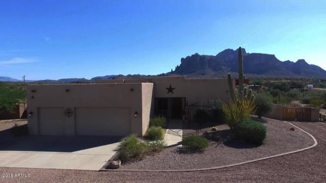 3913 N Dell Armi Trail, Apache Junction, AZ 85119 (MLS #5825929) :: Occasio Realty