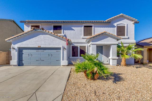 12136 W Monte Lindo Court, Sun City, AZ 85373 (MLS #5825939) :: The Garcia Group @ My Home Group