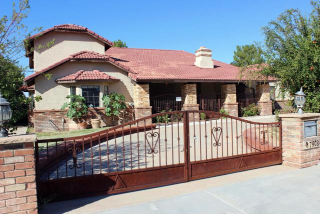 7908 W Country Gables Drive, Peoria, AZ 85381 (MLS #5826069) :: The Garcia Group @ My Home Group