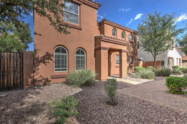 2569 E Bart Street, Gilbert, AZ 85295 (MLS #5826103) :: The Garcia Group @ My Home Group