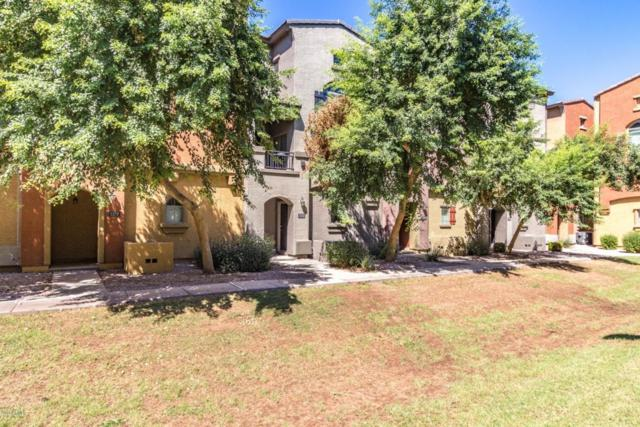 2402 E 5TH Street #1552, Tempe, AZ 85281 (MLS #5826105) :: The Daniel Montez Real Estate Group