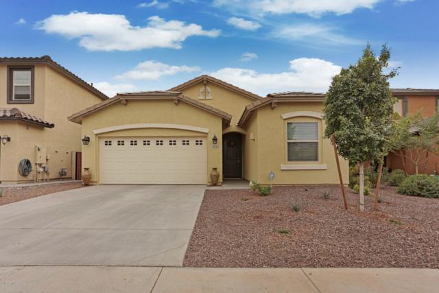 3939 E Blue Spruce Lane, Gilbert, AZ 85298 (MLS #5826163) :: The Garcia Group @ My Home Group