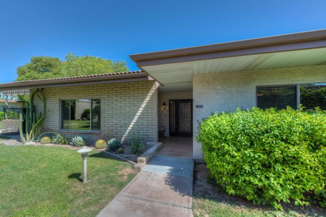 4800 N 68TH Street #173, Scottsdale, AZ 85251 (MLS #5826164) :: The Garcia Group