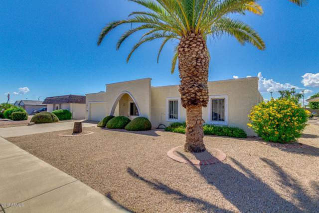 14626 N Lakeforest Drive, Sun City, AZ 85351 (MLS #5826169) :: RE/MAX Excalibur