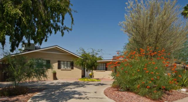 3338 N 17TH Avenue, Phoenix, AZ 85015 (MLS #5826184) :: The Daniel Montez Real Estate Group