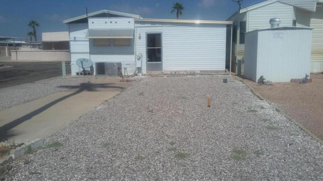 202 E Saguaro Drive, Florence, AZ 85132 (MLS #5826189) :: The Daniel Montez Real Estate Group