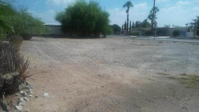 3701 N Wisconsin Avenue, Florence, AZ 85132 (MLS #5826190) :: The Garcia Group @ My Home Group