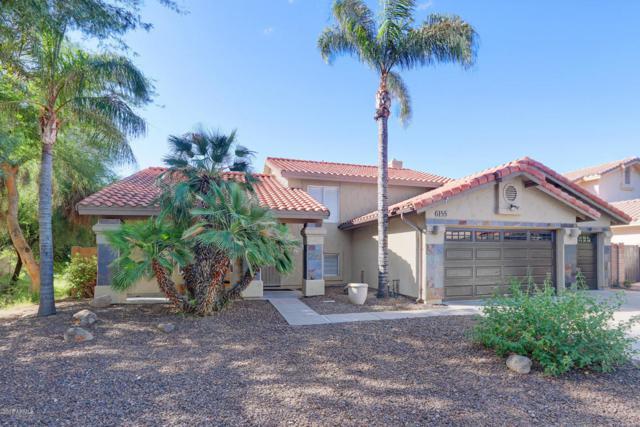 6155 E Greenway Lane, Scottsdale, AZ 85254 (MLS #5826232) :: The W Group