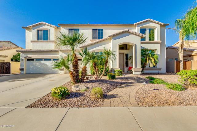 2064 E Firestone Drive, Chandler, AZ 85249 (MLS #5826272) :: Arizona 1 Real Estate Team