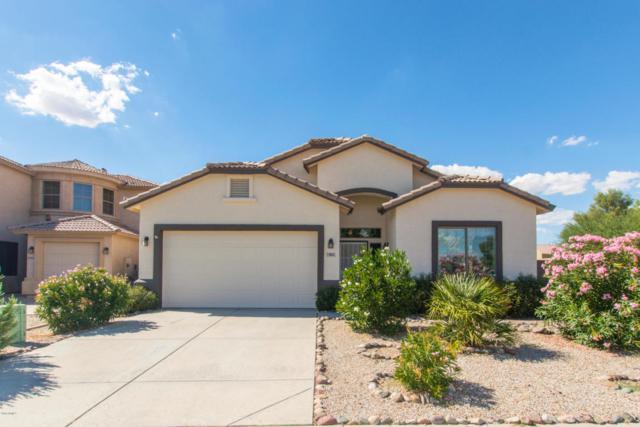 20834 N Jones Court, Maricopa, AZ 85138 (MLS #5826273) :: CANAM Realty Group