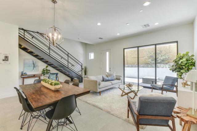 1111 E Missouri Avenue #15, Phoenix, AZ 85014 (MLS #5826277) :: The Garcia Group @ My Home Group