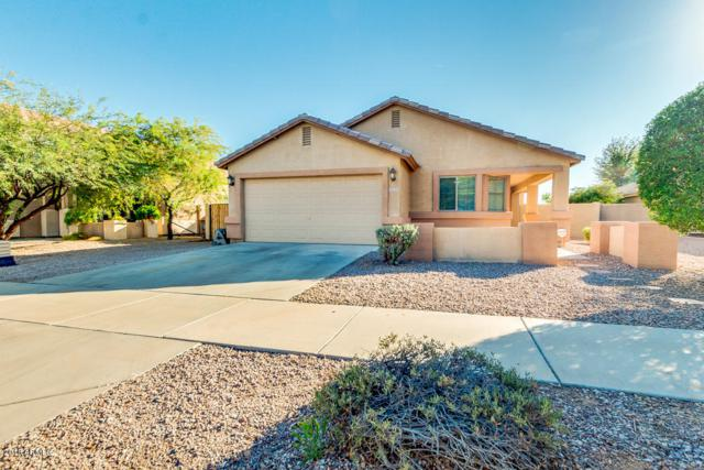 22333 E Via Del Rancho, Queen Creek, AZ 85142 (MLS #5826280) :: The Bill and Cindy Flowers Team
