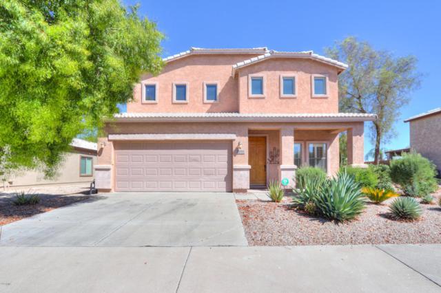 28769 N Sedona Place, San Tan Valley, AZ 85143 (MLS #5826283) :: The Garcia Group @ My Home Group