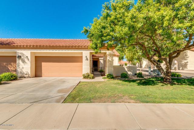 45 E 9TH Place #56, Mesa, AZ 85201 (MLS #5826337) :: The Garcia Group @ My Home Group