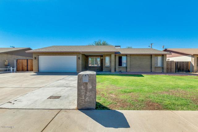 223 W Goold Boulevard, Avondale, AZ 85323 (MLS #5826366) :: The Garcia Group @ My Home Group