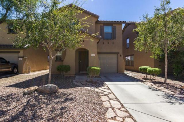 6331 W Beverly Road, Laveen, AZ 85339 (MLS #5826374) :: The Garcia Group @ My Home Group