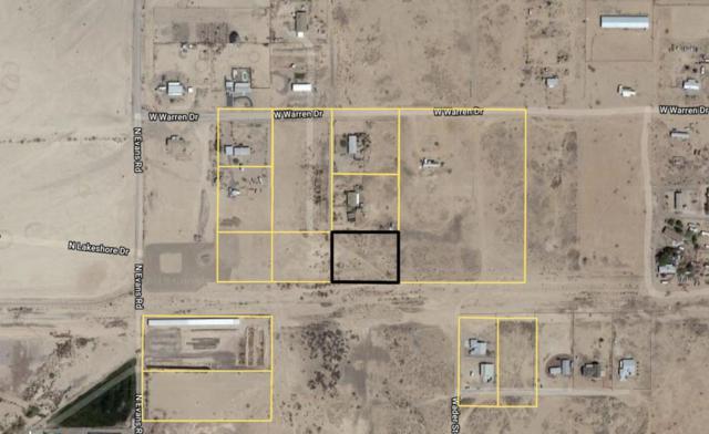 5301 N Anastasia Lane, Casa Grande, AZ 85194 (MLS #5826382) :: Yost Realty Group at RE/MAX Casa Grande