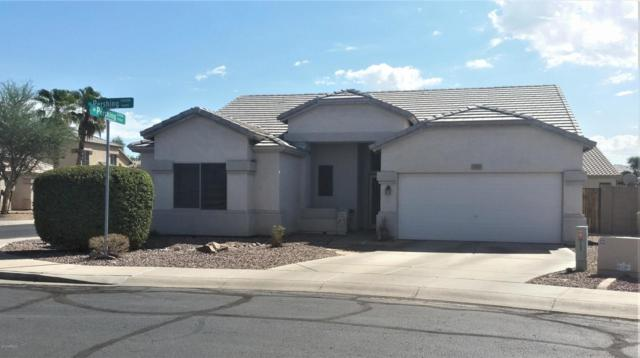 13001 W Pershing Court, El Mirage, AZ 85335 (MLS #5826385) :: The Garcia Group