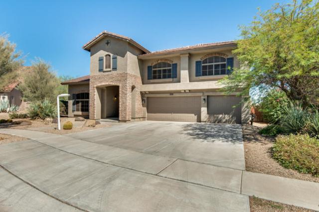 34221 N 23RD Drive, Phoenix, AZ 85085 (MLS #5826389) :: The W Group