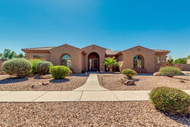 8019 W Luke Avenue, Glendale, AZ 85303 (MLS #5826410) :: The W Group