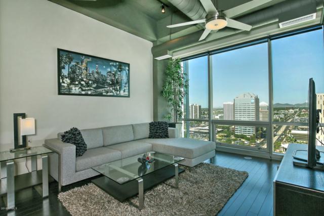 1 E Lexington Avenue #1507, Phoenix, AZ 85012 (MLS #5826413) :: Lux Home Group at  Keller Williams Realty Phoenix
