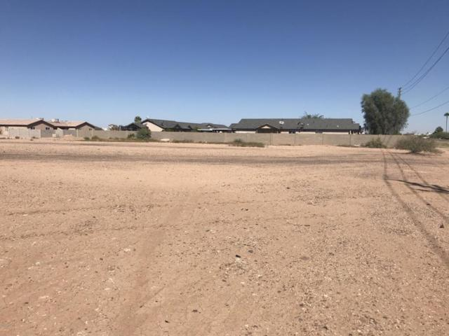 15726 S Sunland Gin Road, Arizona City, AZ 85123 (MLS #5826415) :: Brett Tanner Home Selling Team