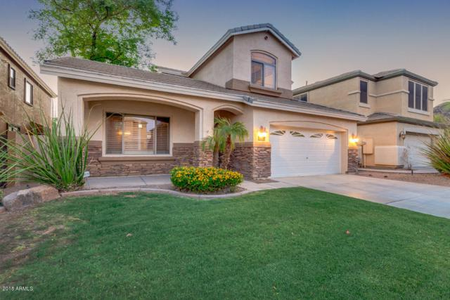16642 S 27TH Drive, Phoenix, AZ 85045 (MLS #5826425) :: The Garcia Group @ My Home Group