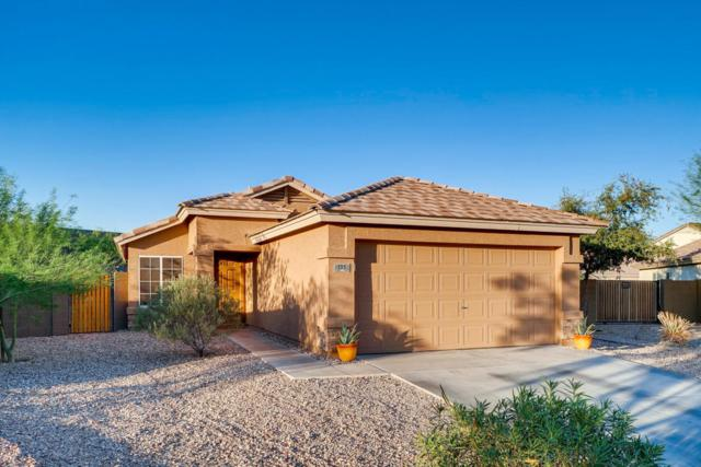 133 N 228TH Avenue, Buckeye, AZ 85326 (MLS #5826428) :: The Garcia Group